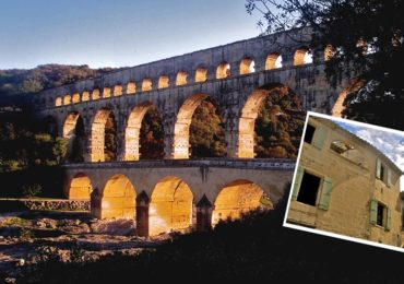 Village house Pont du Gard close to everything - Set Immo