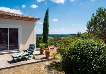 Villa recent 122 m² with lovely view in dynamic village - Set Immo