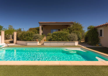 Contemporary villa 160 m² St Christophe Lez Alès - Set Immo