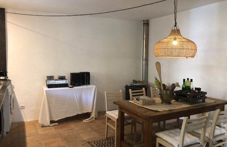 Holiday homes sleeping 9 in village with all amenities - Set Immo