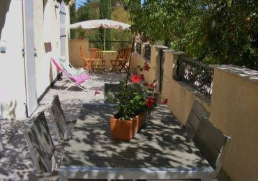 Cottage sleeps 6 with spa, terrace and garden - Set Immo