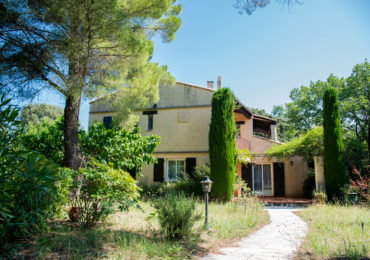 Villa of character 200 m² P7 - Set Immo