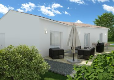 Villa Rt 2012 96 m² with garage – Argilliers - Set Immo