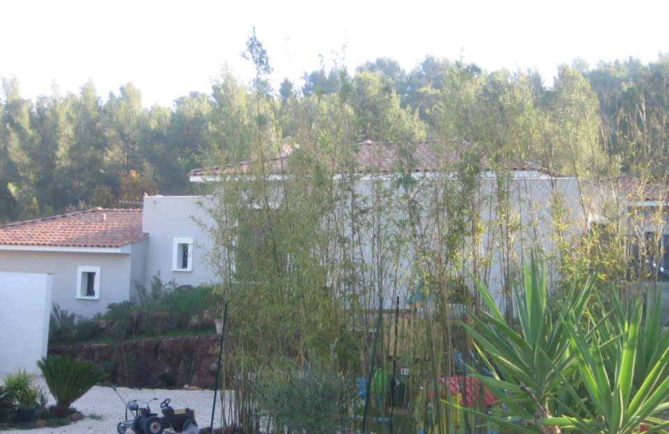 Villa 90 m² with garage in secure residence a few minutes from the centre of Uzès - Set Immo